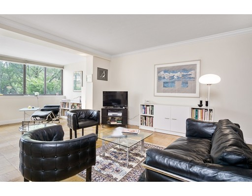 8 Whittier Place, Boston, MA 02114