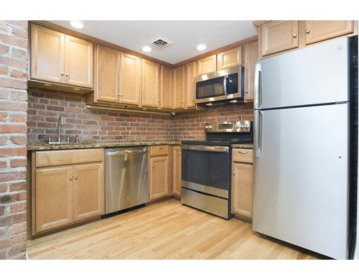 95 Gainsborough Street, Boston, MA 02115