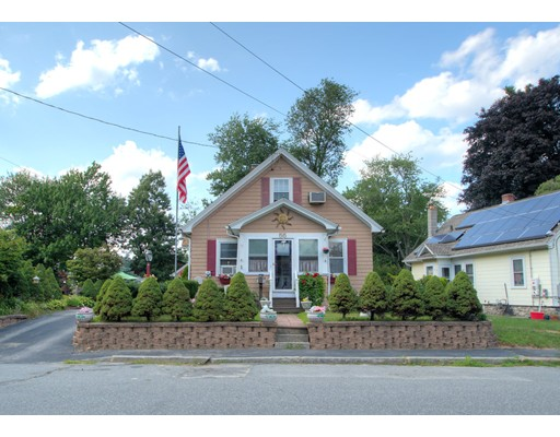 55 Edgewood Avenue, Methuen, MA