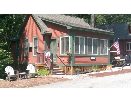 4 Whispering Pines Road, Westford, MA 01886