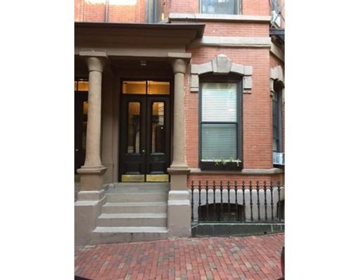 26 Hancock Street, Boston, Ma 02114