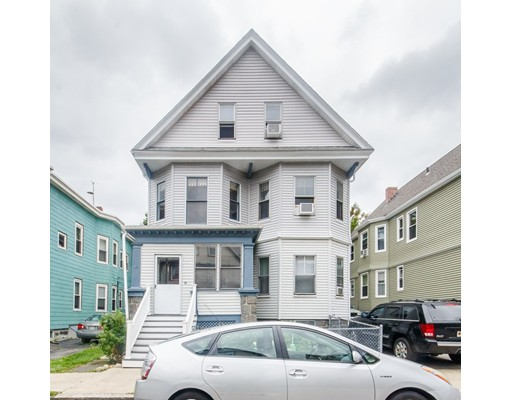 45 Edwin Street, Boston, MA 02124