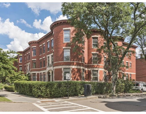 1871 Beacon Street, Brookline, MA 02445