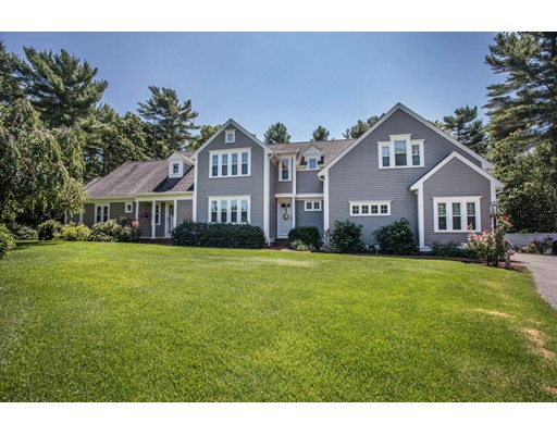 Photo of 15 Wyndemere Ct Plymouth MA 02360