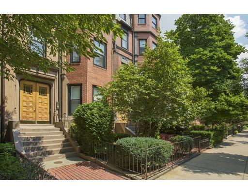 377 Marlborough Street, Boston, MA 02115
