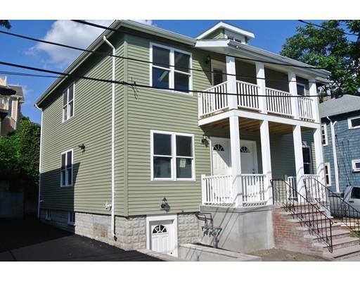 14 Laurel Terrace, Somerville, MA 02143