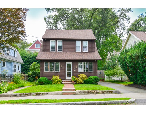 Photo of 22 Inverness Road Arlington MA 02476
