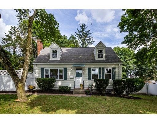 42 Hillshire Lane, Norwood, Ma