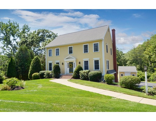 Photo of 398 Davis St Northborough MA 01532