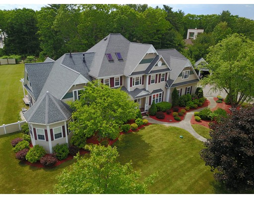2 Juna Way, Franklin, MA