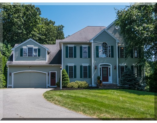 3 Downing Place, Westford, MA