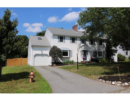 67 Cotuit Street, North Andover, MA 01845