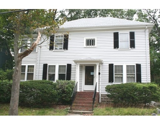170 Hawthorne Street, Malden, MA
