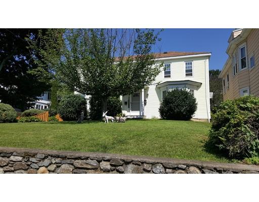 115 West Main Street, Marlborough, MA 01752