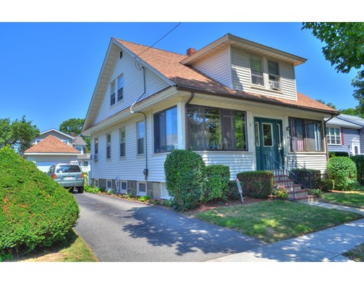 Photo of 18 Ocean St Quincy MA 02171