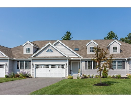 64 Riley Road, Lunenburg, MA 01462