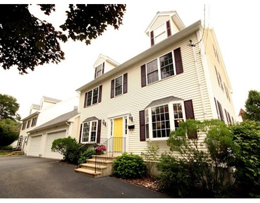 Photo of 5 Melvin Street Wakefield MA 01880