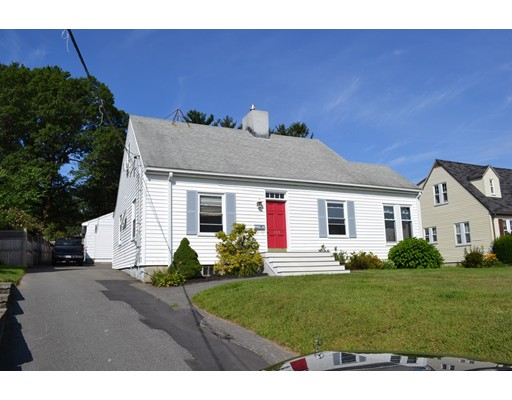 133 Neponset Street, Norwood, Ma