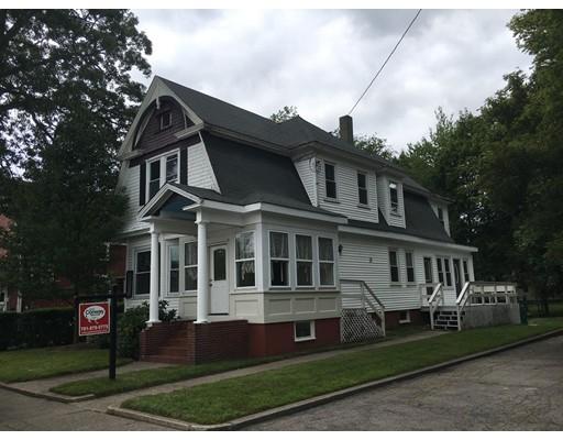 72 Holman Street, Attleboro, MA 02703