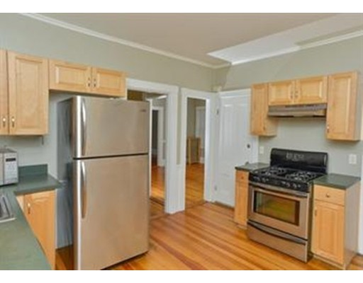 64 Woodlawn Street, Boston, Ma 02130