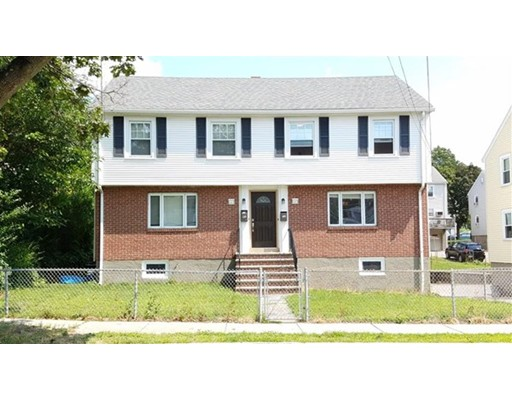 81 Carroll Street, Watertown, MA 02472