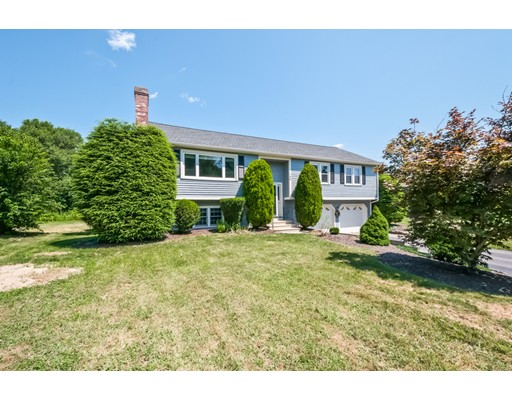 146 Indian Meadow Drive, Northborough, MA