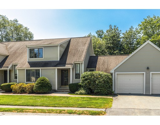 15 Brassie Way, North Reading, MA 01864