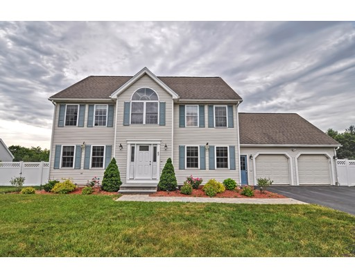 Photo of 83 Russells Way Westford MA 01886