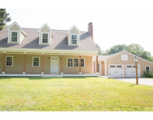 3 Bear Hill Road, Merrimac, MA