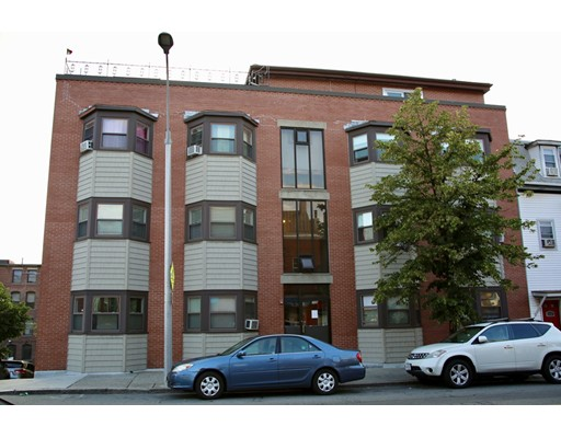 306 Meridian Street, Boston, MA 02128