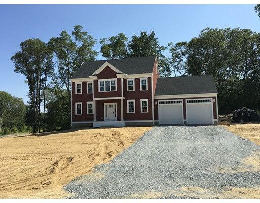 Photo of 125 Winslow Way Swansea MA 02777