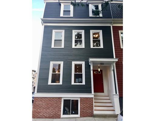 103 Cottage Street, Boston, MA 02128