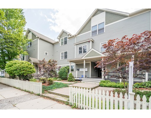 112 Highland Ave, Somerville, MA 02143