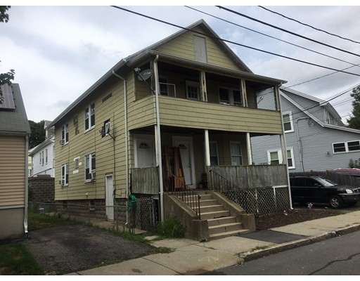 80 Boston Avenue, Somerville, MA 02144