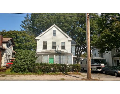 10 Brown Street, Maynard, MA