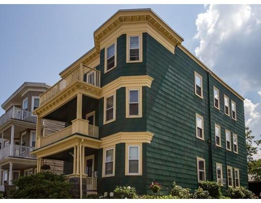 447 Ashmont, Boston, Ma 02122