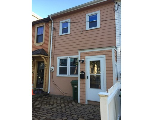 21 Berkeley Street, Watertown, MA