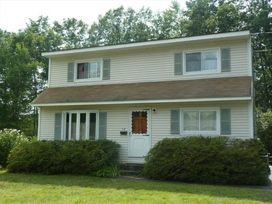 74 Montague Street, Montague, MA<br>$174,900.00<br>0.25 Acres, 3 Bedrooms