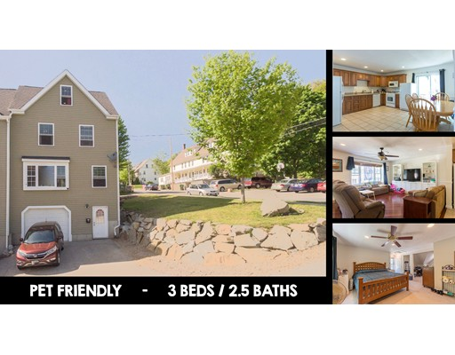 109 Border St, Northbridge, MA 01588