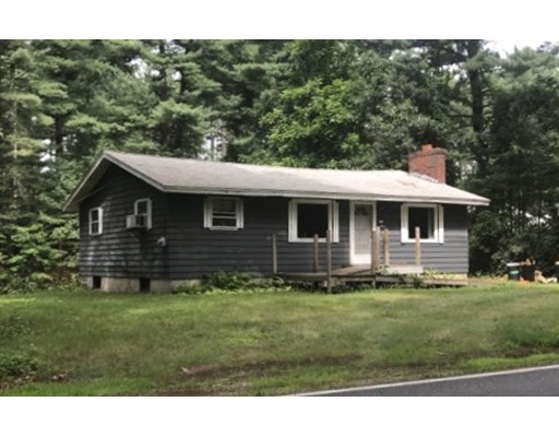 129 Cold Spring Road, Westford, MA