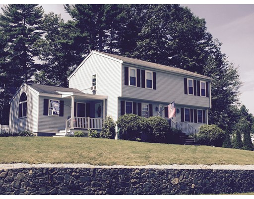 1 Clement Place, Merrimac, MA