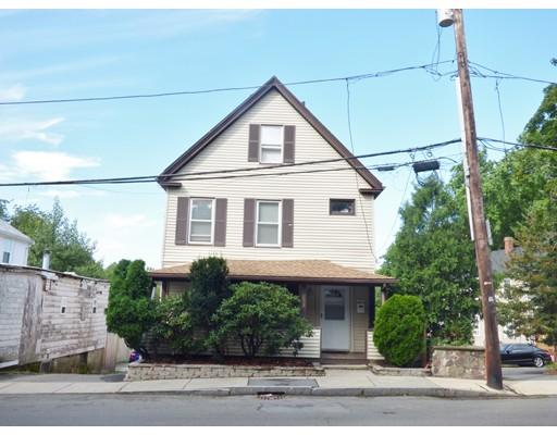 174 Myrtle Street, Lynn, MA