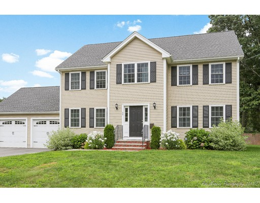 55 Fletcher Road, Woburn, MA