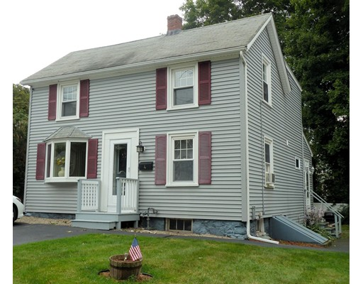4 Mount Pleasant Court, Woburn, MA
