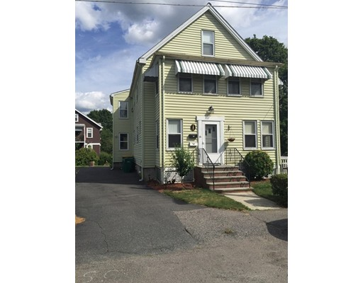 8 Franklin Street, Norwood, Ma 02062