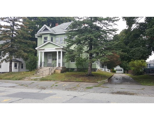 56 Marblehead Street, North Andover, MA 01845