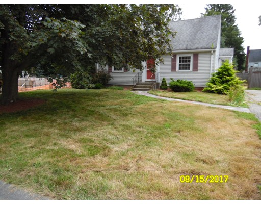 25 Calvin Street, Lexington, MA