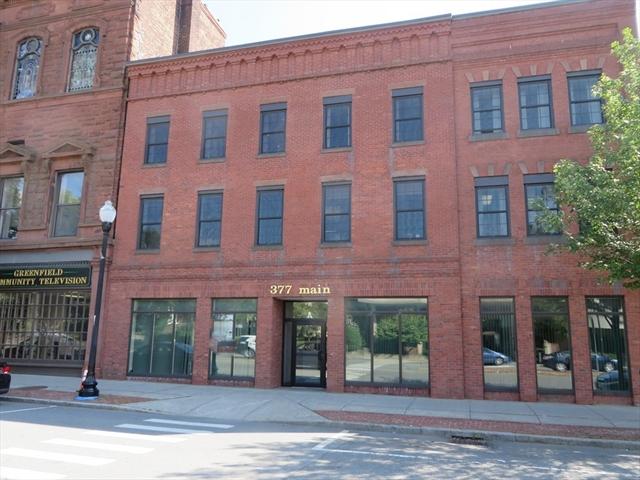 377 Main Street Greenfield MA 01301