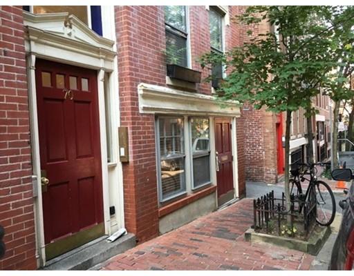 70 Phillips Street, Boston, Ma 02114