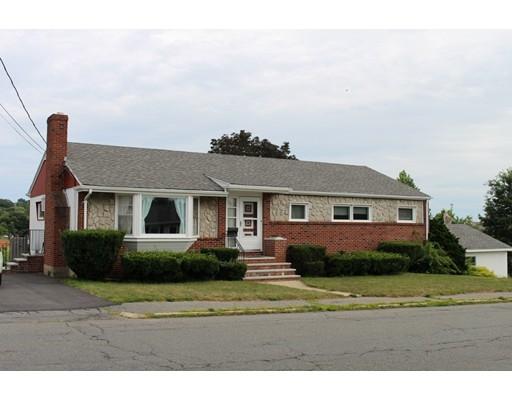 31 Johnson Street, Newburyport, MA